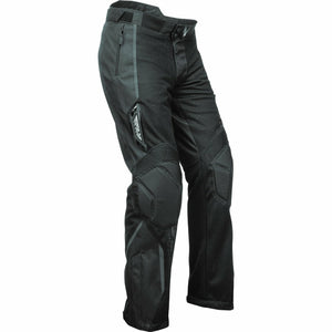 Fly Racing Coolpro Mesh Pants Pants & Bibs Fly Racing BLACK 36