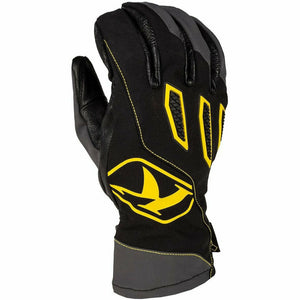 Klim Spool Glove - New Gloves Klim Black SM