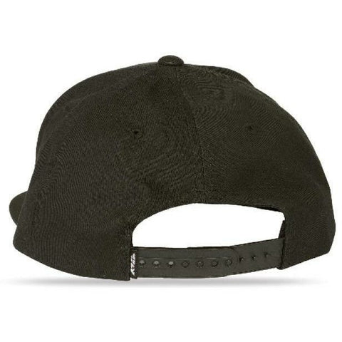 Fly Racing Primary Hat - Black - Back