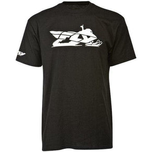 FLY Racing Primary T-Shirt T-Shirt Fly Racing Small