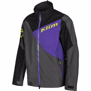 Klim Powerxross Jacket - New Jacket Klim Powerxross Jacket SM Heliotrope