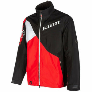 Klim Powerxross Jacket 21 Jacket Klim High Risk Red 21 SM