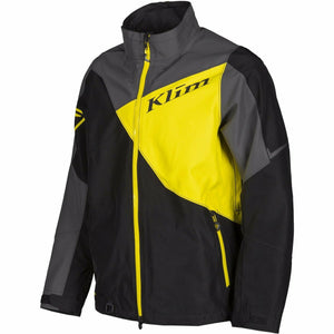 Klim Powerxross Jacket - New Jacket Klim Powerxross Jacket SM Klim Yellow