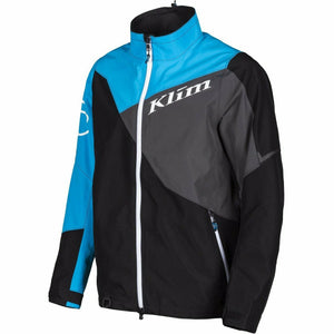 Klim Powerxross Jacket - New Jacket Klim Powerxross Jacket SM Vivid Blue