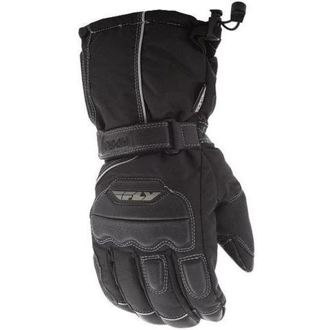 FLY Racing Aurora Cold Weather Glove Gloves Fly Racing Small