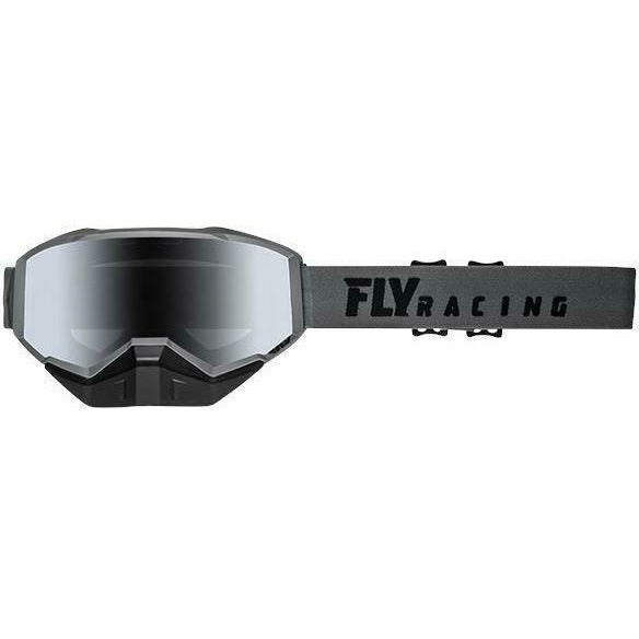 Fly Racing 2019 Zone Snow Goggle