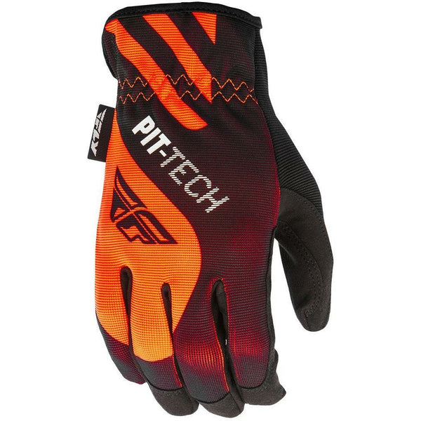 Fly Racing Pit-Tech Lite Moto Glove