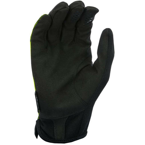 Hi-Vis/Black Palm