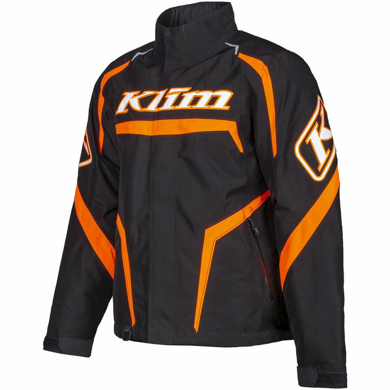 Klim Kaos Jacket - New Jacket Klim Kaos Jacket SM High Risk Red
