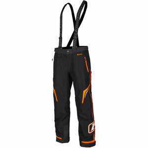 Klim Kaos Pant - New Pants & Bibs Klim Kaos Pant YSM Strike Orange