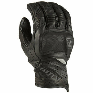 Klim Badlands Aero Pro Short Off-Road Glove Gloves Klim Black SM