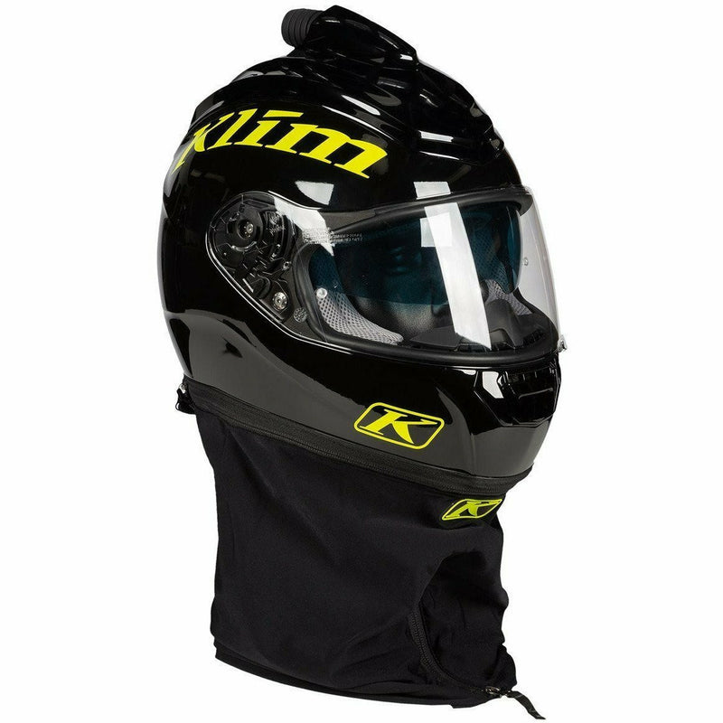 Klim R1 Air Fresh Air Off-Road Helmet DOT Helmet Klim Lime Punch SM