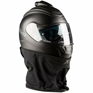Klim R1 Air Fresh Air Off-Road Helmet DOT Helmet Klim Rally Matte Black SM