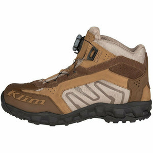 Klim Ridgeline Boot Footwear Klim Brown 10