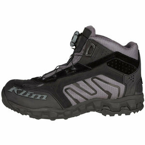 Klim Ridgeline Boot Footwear Klim Stealth Black 10