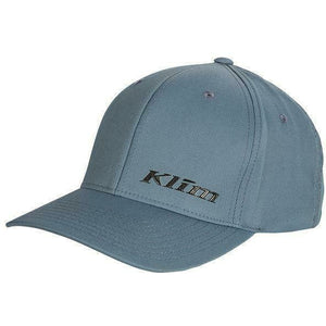 Klim Stealth Flex Fit Hat Hat Klim Navy Blue SM - MD