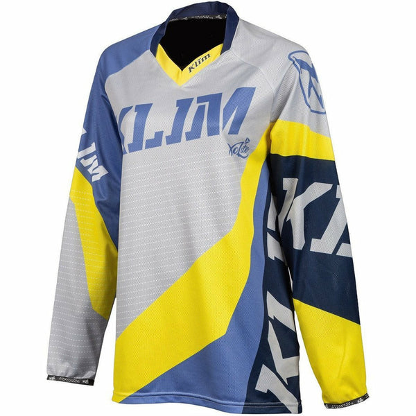 Klim Women's XC Lite Off-Road Jersey