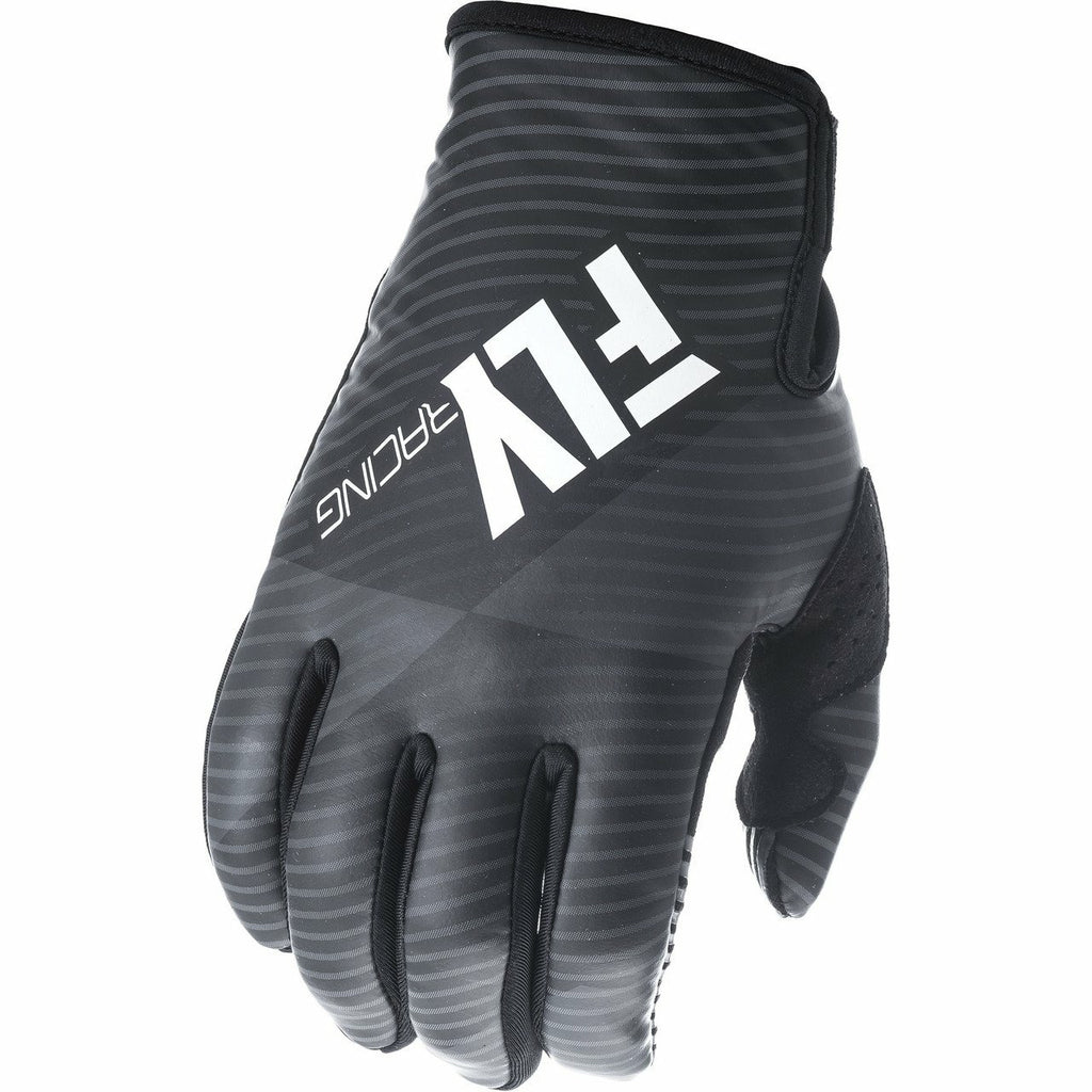 Fly Racing 907 Neoprene Gloves Fly Racing Off-Road Black 7