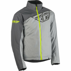 Fly Racing Aurora Jacket 2020 Jacket Fly Racing CHARCOAL/GREY 2X