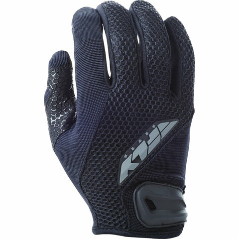 Fly Racing Coolpro II Gloves Gloves Fly Racing BLACK LG