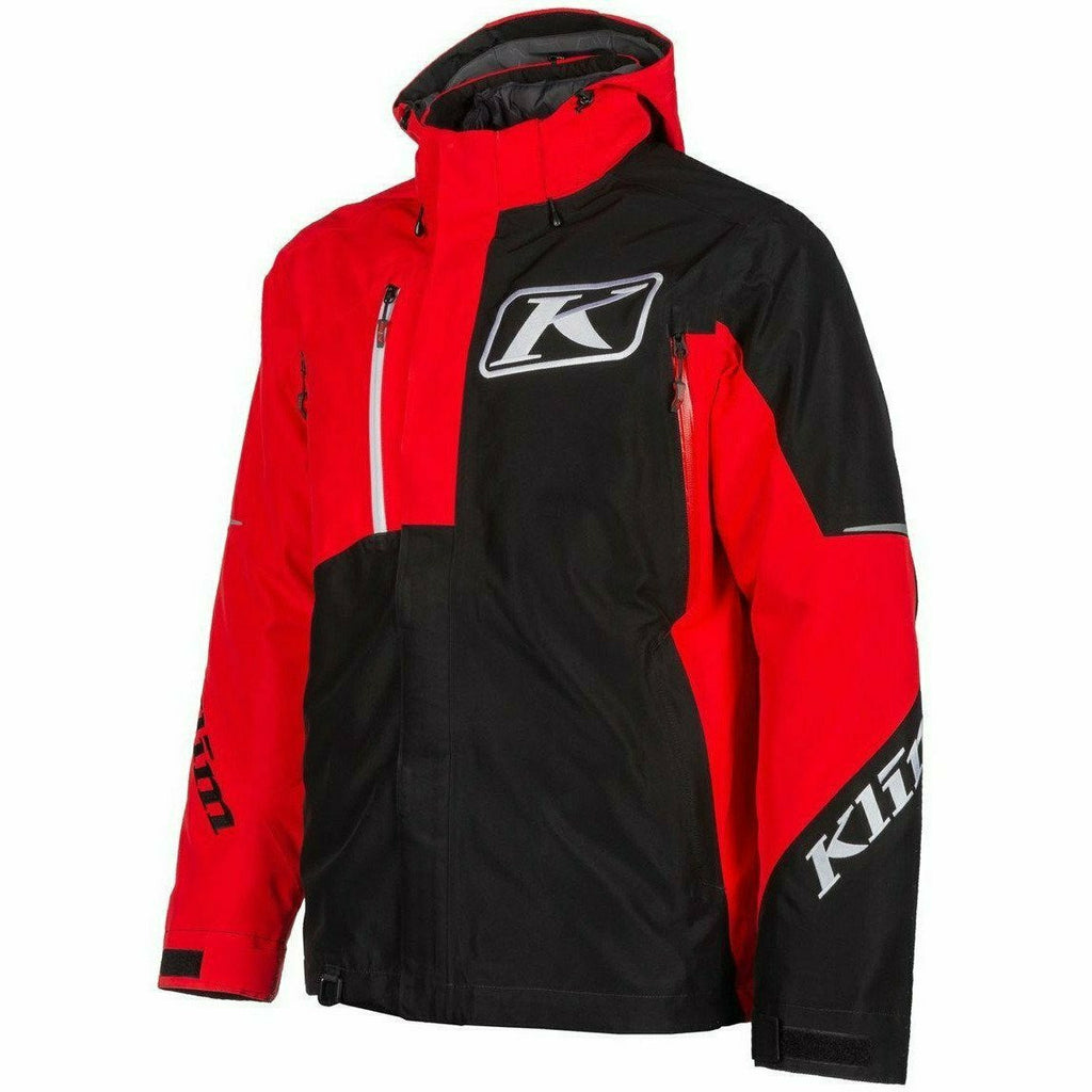 Klim Kompound Jacket 21 Jacket Klim High Risk Red 21 SM