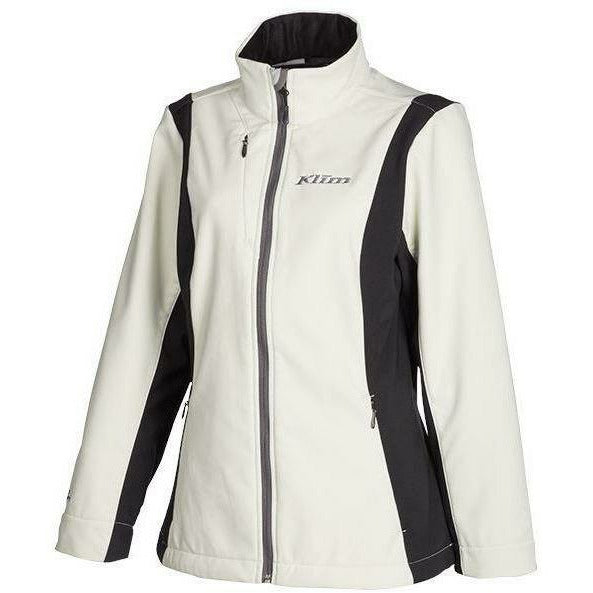 Klim Whistler Women's Jacket Jacket Klim Cream XS