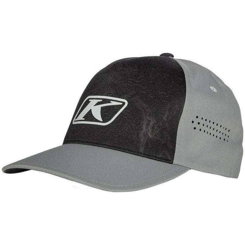 Klim Rally Tech Hat 21 Hat Klim Black LG - XL