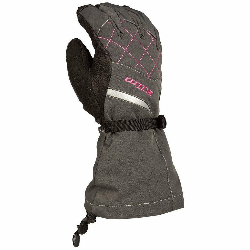 Klim Allure Women's Glove 21 Gloves Klim