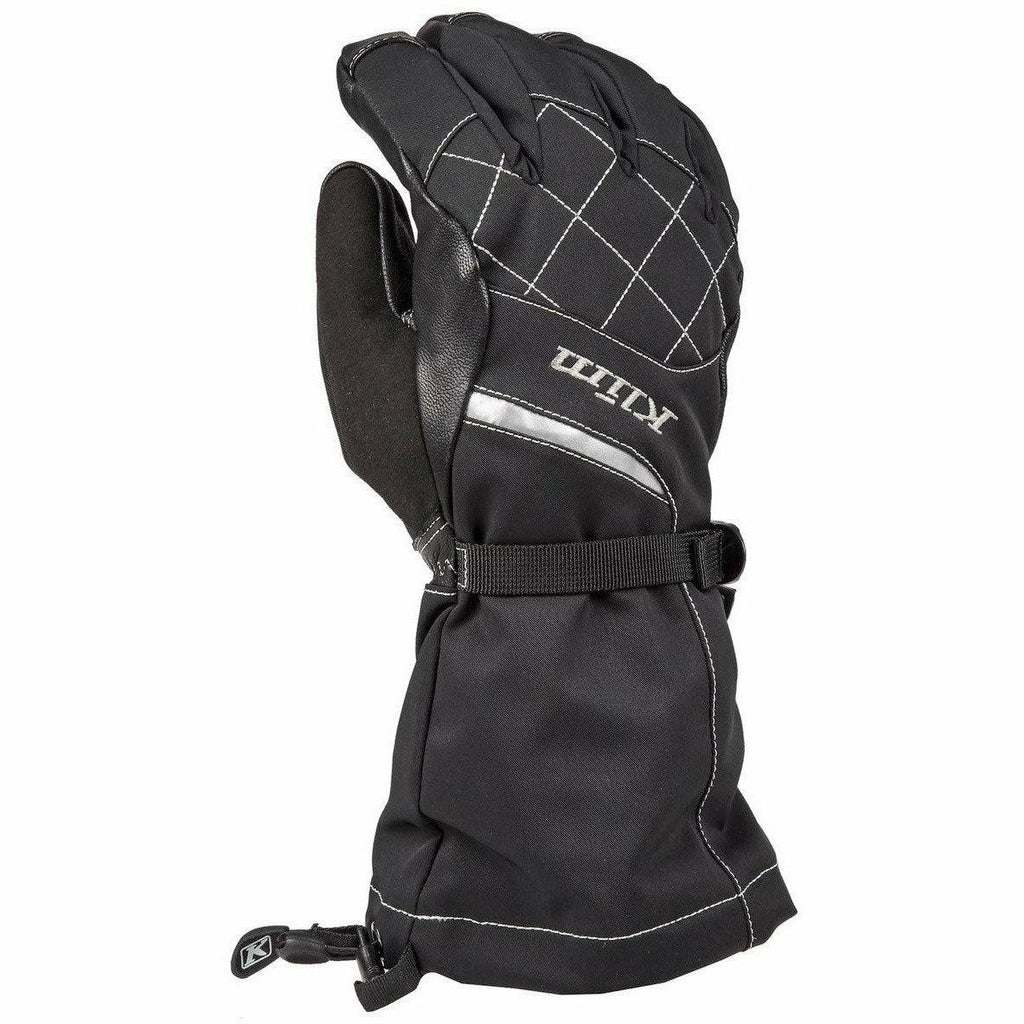Klim Allure Women's Glove Gloves Klim Matte Black XS