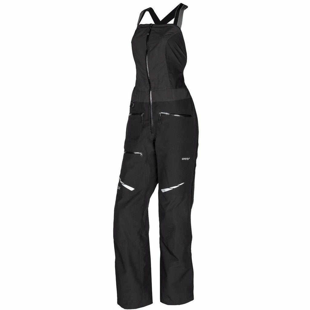 Klim Alpine Women's Bib Pants & Bibs Klim Black XS