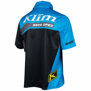 Klim Race Spec Polo - New T-Shirt Klim