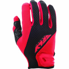 Fly Racing Coolpro II Gloves Gloves Fly Racing RED/BLACK 3X