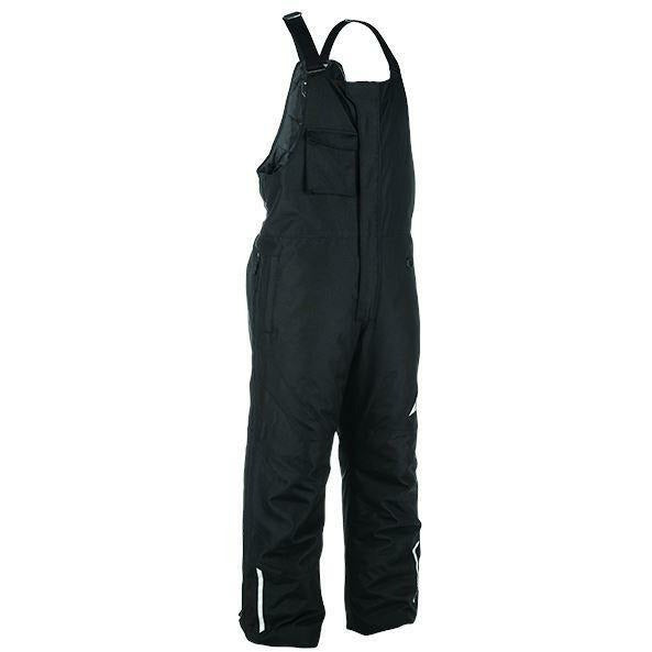 Fly Racing Aurora Bib Adult Pants & Bibs Fly Racing Black XS