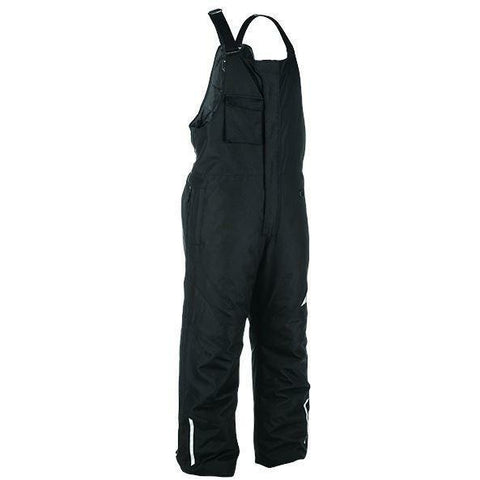 Fly Racing Aurora Bib Youth Pants & Bibs Fly Racing Black YL