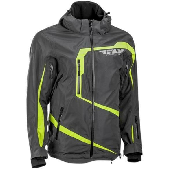 Fly Racing Carbon Jacket 2019