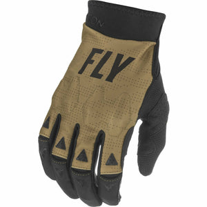 Fly Racing Evolution DST Gloves 21 Gloves Fly Racing KHAKI/BLACK/RED 7