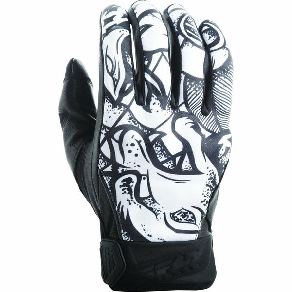 Fly Racing Subvert Ink 'N Needle Gloves