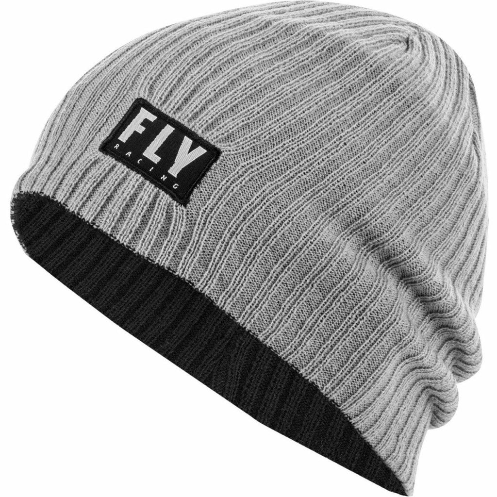 Fly Racing Snow Beanie 2020 Fly 2020 BLACK/GREY OS