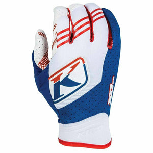 Klim XC Off-Road Glove | Sale Gloves Klim Blue SM