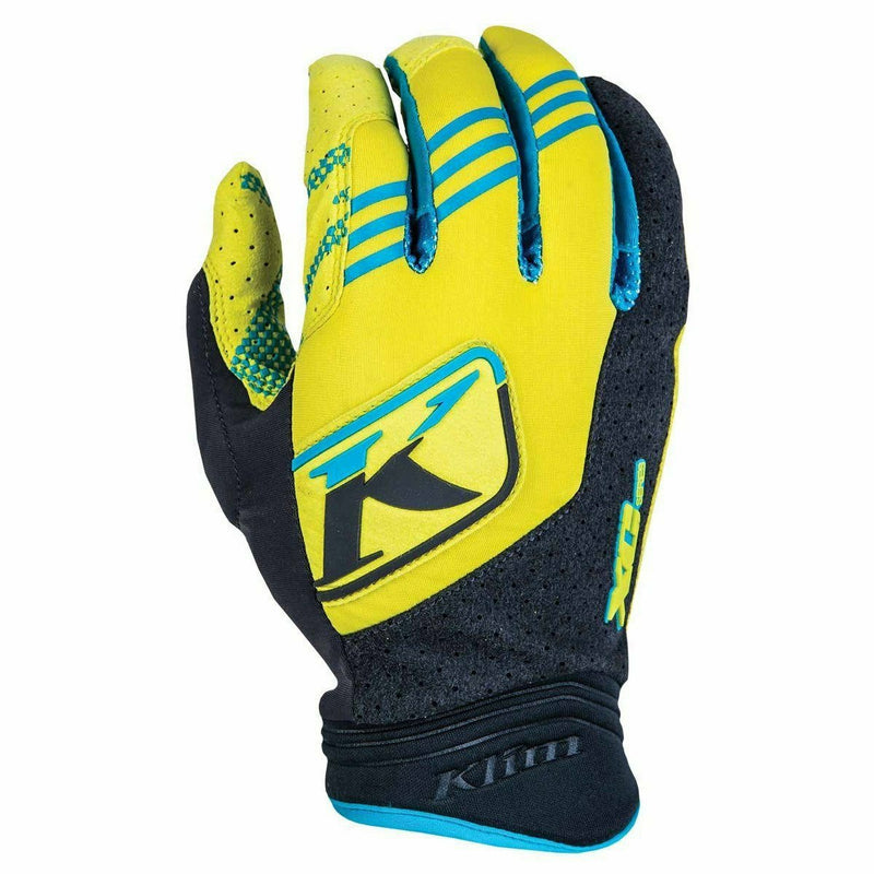 Klim XC Off-Road Glove | Sale Gloves Klim Green SM