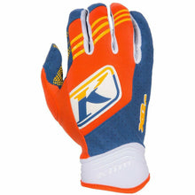 Klim XC Off-Road Glove | Sale Gloves Klim Orange Flame SM