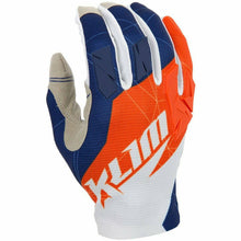 Klim XC Off-Road Glove | Sale Gloves Klim Orange SM