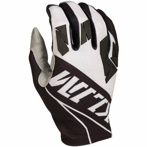 Klim XC Lite Off-Road Glove Gloves Klim Black - White YSM