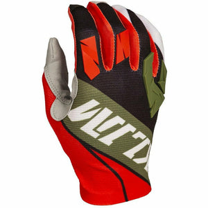Klim XC Lite Off-Road Glove Gloves Klim Green SM