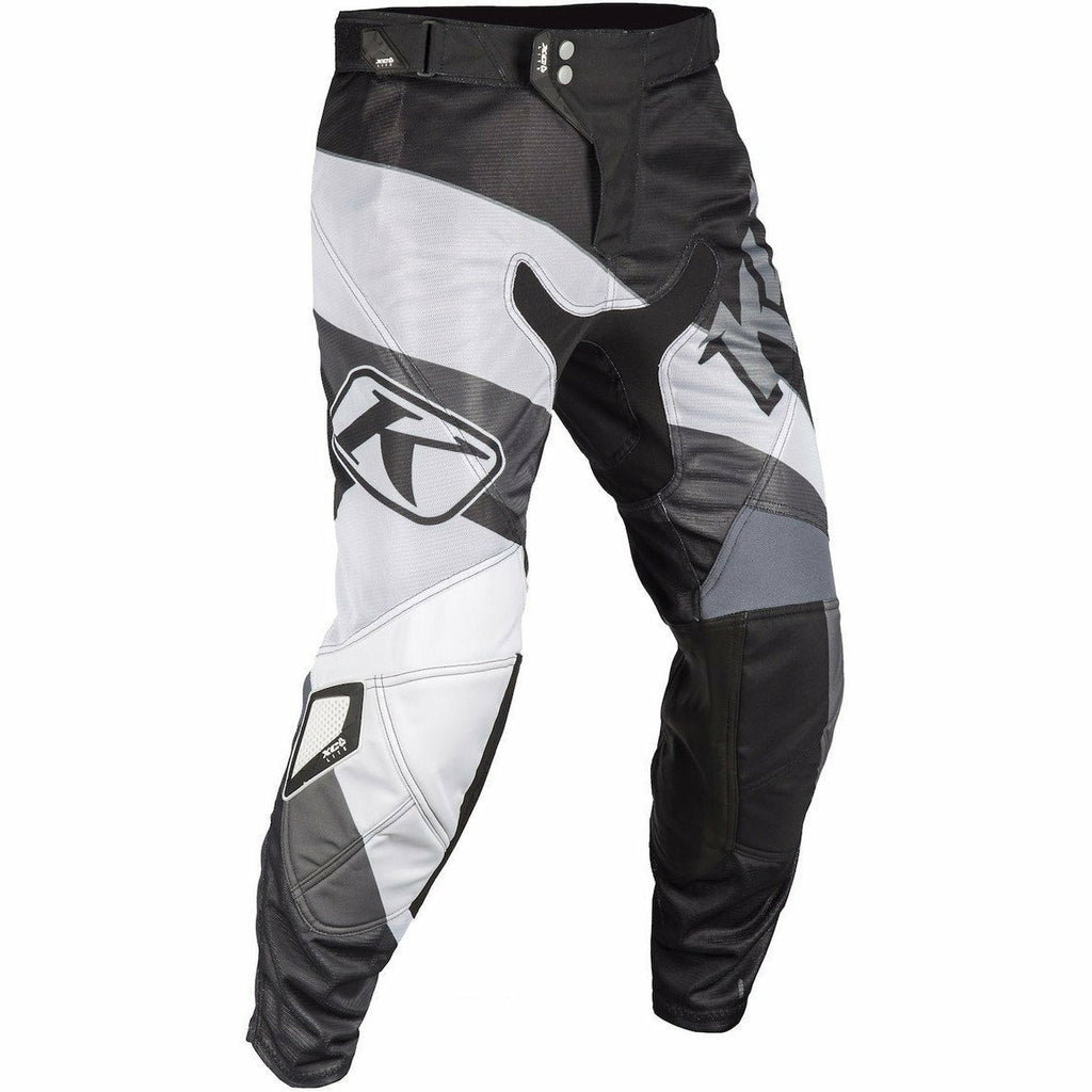 Klim XC Lite Off-Road Pant | Sale Pants & Bibs Klim Gray 28
