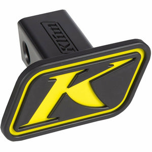 Klim Trailer Hitch Cover Accessories Klim Yellow