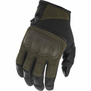 Fly Racing Coolpro Force Gloves 21 Fly Racing 2021 Green 21 2X