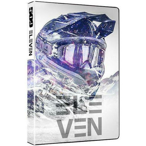 509 Volume 11 DVD | Snowmobile DVD - Accessories - MoreFreakinPower
