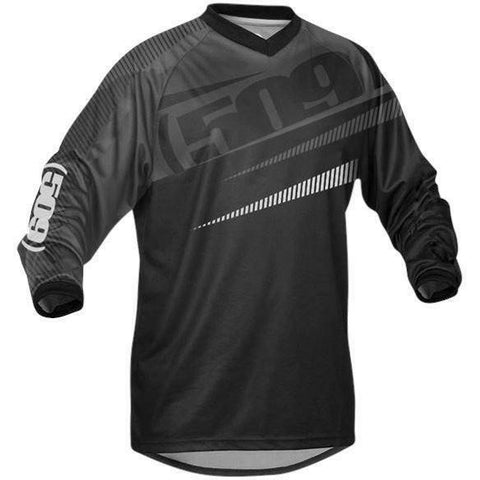509 Windproof Jersey | 509 Off-Road & Snow Jerseys Jersey 509 Stealth Small