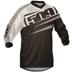 509 Windproof Jersey | 509 Off-Road & Snow Jerseys Jersey 509 White Small